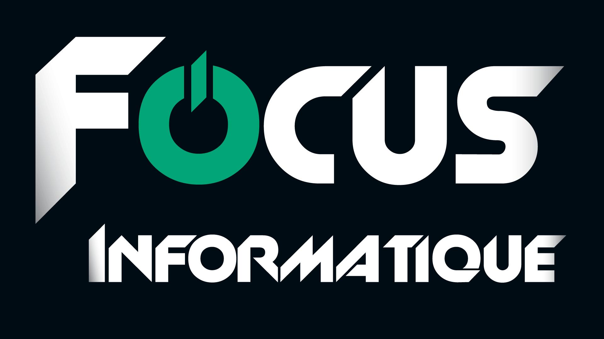 Logo de Focus Informatique