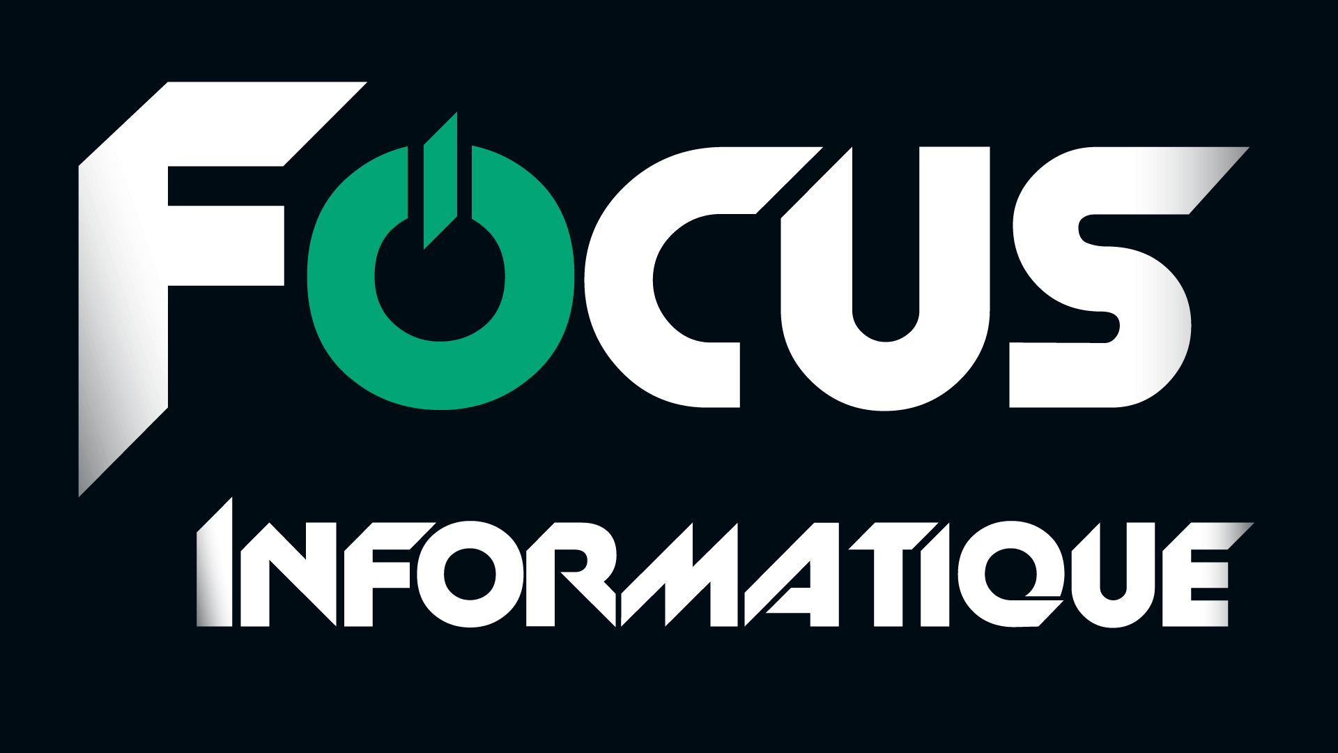 Logo de Focus Informatique